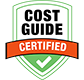 Cost Guide Certified